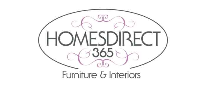Homes Direct 365 Brand Logo