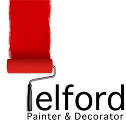 Painter Decorator Telford logo