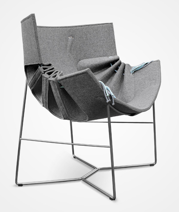 BUFA Customised Chair