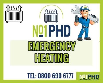 NO1PHD-UK Heating Services