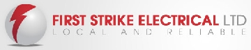 Electrician London - First Strike Electrical