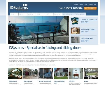 IDSystems Home Page