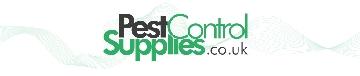 Pest Control Supplies logo