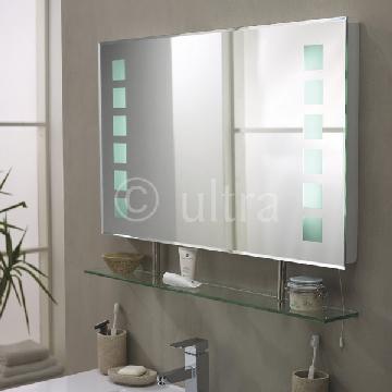 Ultra Bathroom Mirror