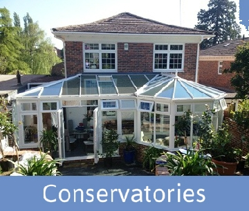 Conservatories at 4Seasons