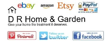 DR Home &amp Garden
