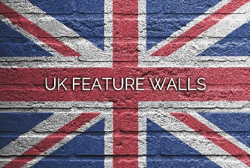 UK Feature Walls Logo