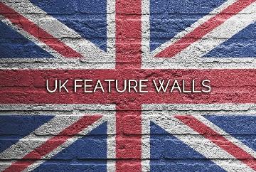 UK Feature Walls Logo
