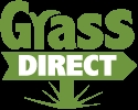 Grass Direct Logo