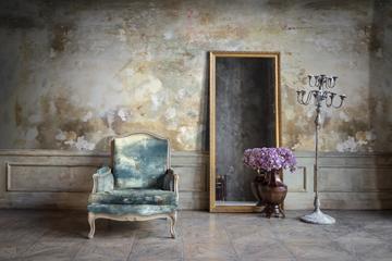 Oh La La Designer Wallpaper - FEATHR