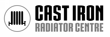 Cast Iron Radiator Centre