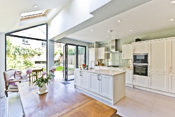 Simply Extend Kitchen Extension Specialist London