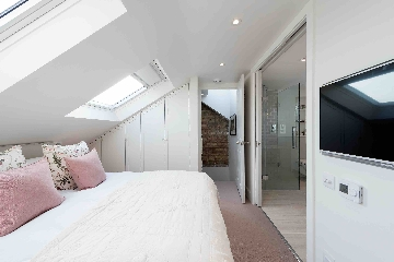 Simply Loft Loft Conversion London