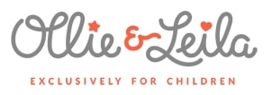 Ollie and Leila Logo