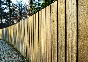 Fencing Services Guildford
