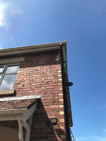 CCTV Installation Wigan