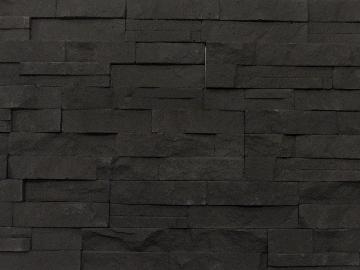 Decorative Graphite Stone Feature Wall Tile