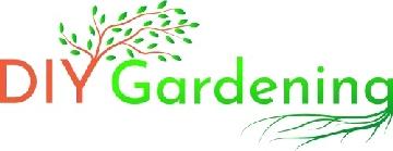 DIY Gardening Logo