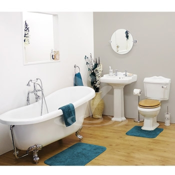 Bathroom-Suites