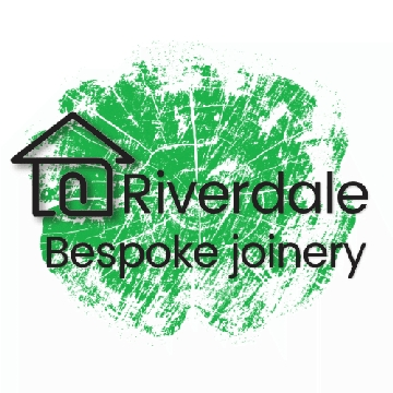 Riverdale bespoke joinery logo