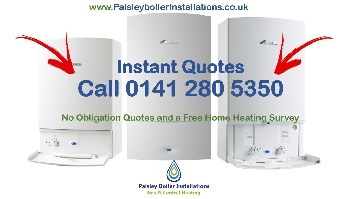 Boiler Quotes
