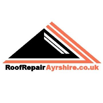 Roof Repair Ayrshire