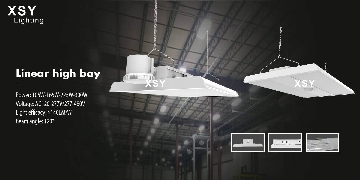 xsy lighting products