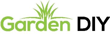 Garden DIY Logo