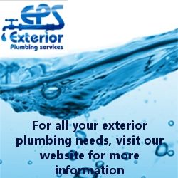 Exterior Plumbing Services