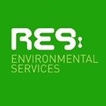 Regional Environmental Services Logo