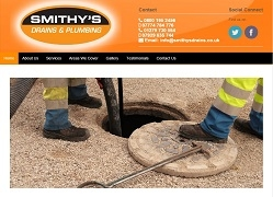 drainage services essex