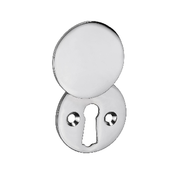 Keyhole Cover Plate for Mortice Lock Keyhole Cover