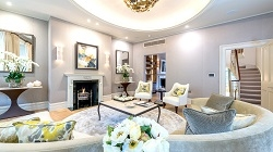 Belgravia Interior Design Project