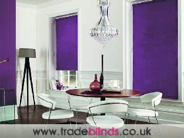Made to Measure Roller Blinds