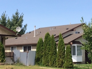 Edmonton Shingle Roofing