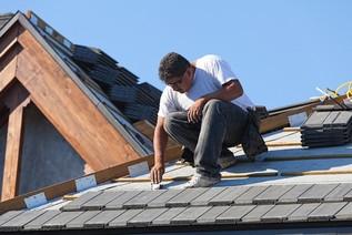 Edmonton Roof Inspection