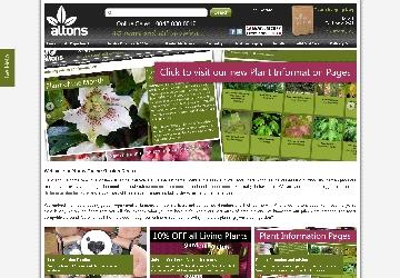 Alton Online Garden Centre