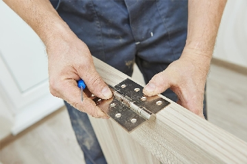 Carpenter Handyman Mackay QLD