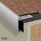 Roof Edge Trims