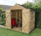 Sheds for Sale at GardenSite