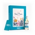 Happy Easter bunny card with gin, whisky, vodka, brandy or rum