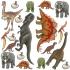 Dinosaur Collection Economy Size