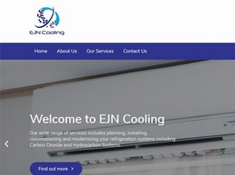 https://www.ejncooling.co.uk/ website