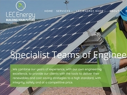 https://lecenergy.co.uk/led-lighting/ website