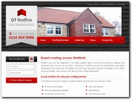 http://www.sheffield-roofers.co.uk website