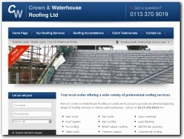 https://www.roofers-in-leeds.co.uk website