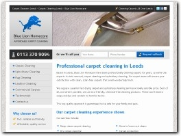 https://www.carpet-cleaner-leeds.co.uk website