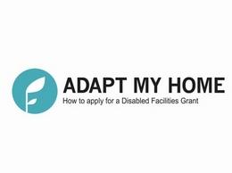https://www.adaptmyhome.org.uk/ website