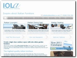 http://www.iolafurniture.co.uk website