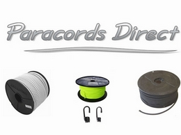 https://paracordsdirect.co.uk/ website
